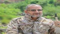 قيادي في الجيش الوطني بتعز يقدم استقالته من منصبه ومصادر تكشف الأسباب