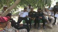 مليشيا الحوثي تحول مزارع في الحديدة إلى مخازن للأسلحة ومعسكرات تدريبية