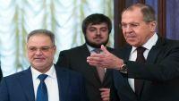 الدور الروسي في اليمن المصلحة أولا ..موسكو تفضل حاكم علماني مستبد (ترجمة خاصة)