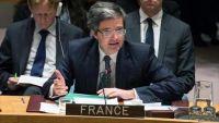 فرنسا: فرص الحل السياسي في اليمن تقلصت والوضع ازداد تعقيدا