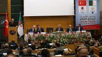 أردوغان: الجزائر جزيرة من الاستقرار السياسي والاقتصادي في المنطقة