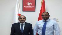 جيبوتي تعلن عن تسيير رحلات أسبوعية إلى مطار عدن
