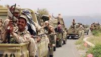 المنطقة العسكرية الأولى تؤكد على تكثيف الحملات العسكرية لتعزيز الأمن بحضرموت