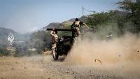 تقدم للجيش الوطني في تعز ومصرع قيادي حوثي