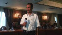 الاتحاد الدولي للصحفيين يندد باعتقال صحفي يمني