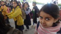 التعليم في صنعاء لم يعد مجانياً