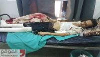 سام: الانتهاكات ضد الصحفيين باليمن تستوجب التحرك العاجل من قبل المجتمع الدولي (فيديو خاص)