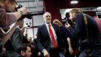 زعيم حزب العمال في بريطانيا يدعو لوقف مبيعات الأسلحة للسعودية التي تقود حربا باليمن