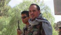 العميد فضل عبدالرب : جبهة مريس صامدة بإمكانيات ذاتية واهتمام الشرعية ضعيف