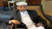 مصدر خاص: جهود تهدئة بين الانتقالي والشرعية يقودها العولقي في الرياض