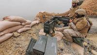 مقتل جنود سعوديين في معارك مع الحوثيين في الشريط الحدودي