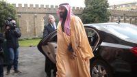 """اللعب بالنار.. ديفيد هيرست: الدعم البريطاني """"الجبان"""" لمحمد بن سلمان يهدد استقرار المنطقة"""