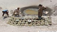 ألغام الحوثيين.. سبب آخر لشقاء اليمنيين.. قصص أليمة يعيشها السكان بسبب الحرب
