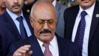 صحيفة: مليشيا الحوثي تعرض على قيادات مؤتمرية تسليم جثمان صالح