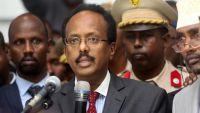 الرئيس الصومالي يوجه تحذيرا ضمنيا للإمارات ومشاريعها غير الشرعية