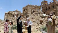 نيو وركر: الأمم المتحدة تتجاهل حرب الإبادة في اليمن (ترجمة خاصة)