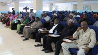 البرلمان الصومالي يمنع موانئ دبي من العمل في البلاد