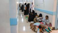 الصحة العالمية: ارتفاع وفيات الدفتيريا في اليمن إلى 73 حالة
