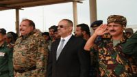 وزير الداخلية يوجه بعدم التعامل مع قوات التحالف العربي إلا عبر الوزارة