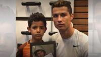 رونالدو يدعو سكان الغوطة للإيمان وعدم الاستسلام