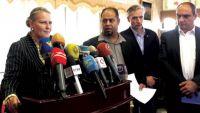 مؤتمر دولي لحشد الدعم الإنساني لليمن الشهر المقبل