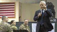 وزير الدفاع الأمريكي: الولايات المتحدة يجب أن تواصل دعمها للسعودية في اليمن