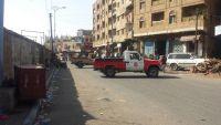 اغتيال جندي من الشرطة العسكرية وسط مدينة تعز