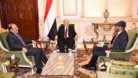 الرئيس هادي يُعين شقيق صالح قائداً لقوات الاحتياط في الجيش الوطني