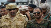 استقالة قائد الحزام الأمني بالضالع اثر خلافات بين عيدروس الزبيدي وشلال شائع