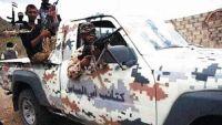 مقتل مواطن في اشتباكات بين فصائل المقاومة بتعز