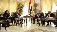 رئيس فريق لجنة الخبراء: سنعمل بمهنية وحيادية لتقصي الحقائق والانتهاكات باليمن