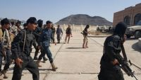 الضالع تستقبل نسختها من الحزام الأمني وسط انقسامات ومحافظها يرحب