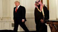 نيويورك تايمز: بن سلمان يروج لنفسه من خلال زيارته لأمريكا (ترجمة خاصة)