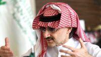 الوليد بن طلال: عقدت اتفاقا سريا مع الحكومة لإطلاق سراحي