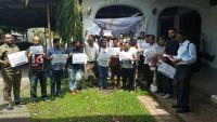 وقفات احتجاجية لطلاب اليمن في 11 دولة (صور)