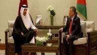 لقاءات ورسائل ودّ متبادلة بين قطر والأردن.. هل تُمهد لاستعادة العلاقات لسابق عهدها قبل الأزمة الخليجية؟