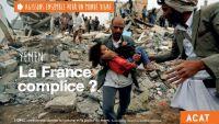 جرائم حرب اليمن.. ملاحقات حقوقية لفرنسا بسبب الأسلحة