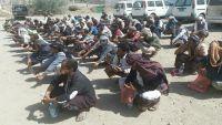 أمن الضالع يحبط محاولة الحزام الأمني تهريب 100 ضابط وجندي من قوات صالح إلى عدن