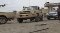 الحكومة الشرعية تشكو تشكيلات عسكرية موالية للإمارات إلى مجلس الأمن