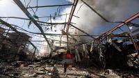 هيومان رايتس: سياسة بريطانيا بشأن السعودية زادت من معاناة اليمنيين (ترجمة خاصة)