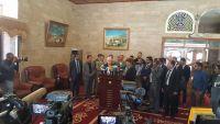 المبعوث الأممي يصل صنعاء في مستهل جولة بالمنطقة