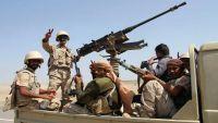 الجيش الوطني يسيطر على معسكر إستراتيجي في الجوف
