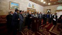 هل ينجح المبعوث الأممي بكسر الجمود السياسي باليمن؟