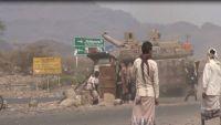"""الجيش الوطني يعلن تحريره """"سوق الشريجة"""" في لحج"""