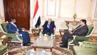 الرئيس هادي: جرائم المليشيا بتعز لن تسقط بالتقادم