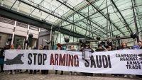 المدافع الأوروبية .. عامل غير مرئي لكنه قوي في حرب اليمن (ترجمة خاصة)