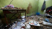 مع سقوط أول قتيل بالرياض..الحرب التي تقودها السعودية في اليمن تؤثر في الداخل