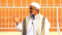 عدن.. اختطاف إمام وخطيب مسجد من قبل مسلحين مجهولين