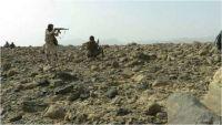 قتلى وجرحى من المليشيات بنيران الجيش في جبهة صرواح