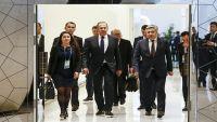 روسيا تستدعي سفراء 10 دول أوروبية تضامنت مع بريطانيا